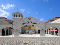 Mitsui Outlet Park Marine Pier Kobe