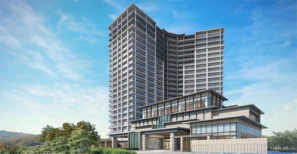 ニュースリリース三井不動産グループのシニアレジデンス事業シニアのためのサービスレジデンス「パークウェルステイト」を新開発東京都・千葉県で3物件の開発に着手し、本格展開へ
