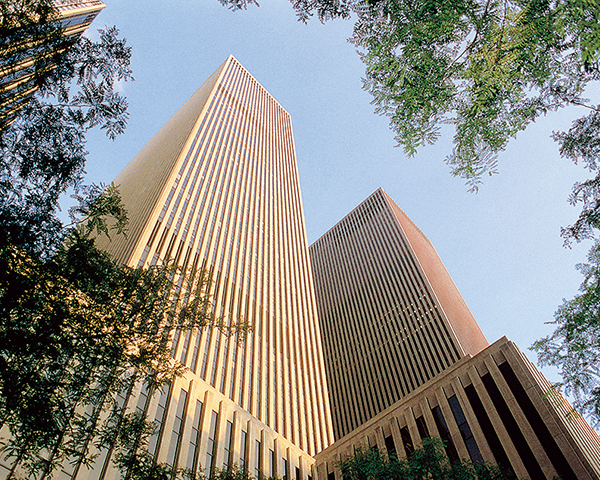 1251 Avenue of the Americas (acquired in 1986)